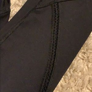 Pinkblush Other - Maternity Workout Leggings